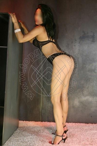 Melanie Hot MILANO Torno presto