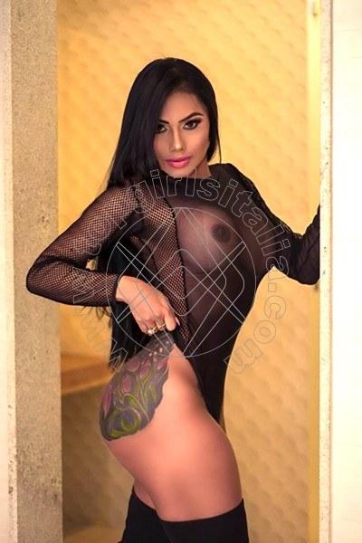 Lorena Lopez NAPOLI Torno presto